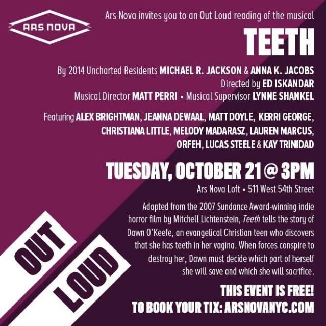 teeth promo