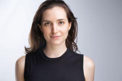 Christiana Cole Headshot